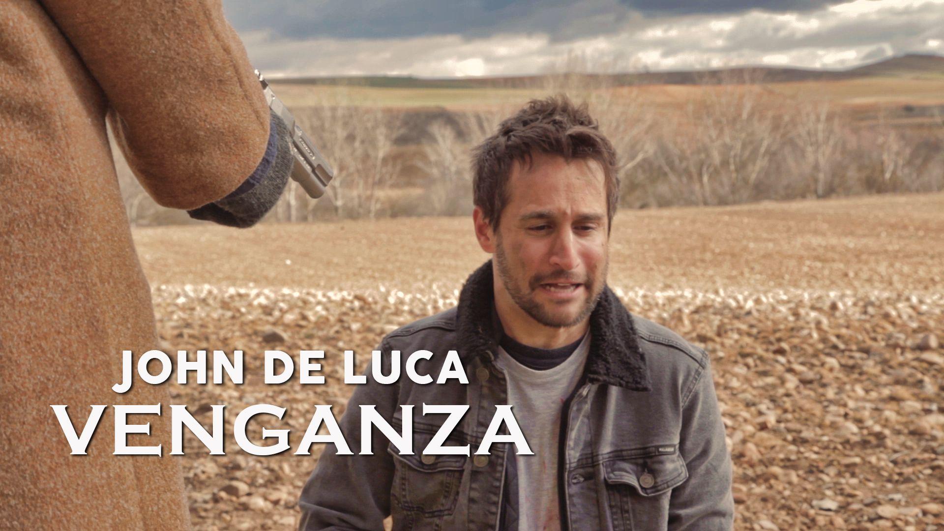 John De Luca - Venganza